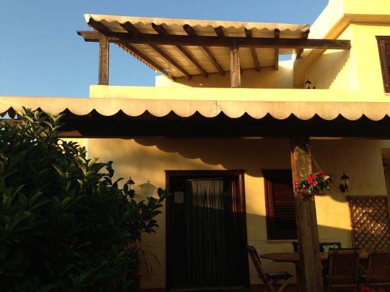 casa vacanza a due passi da Cefalù, holiday rental in Buonfornello