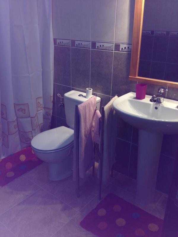apartamento en Los Llanos de Aridane, vacation rental in Barros