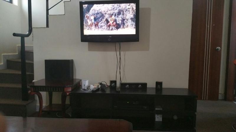 TV with Digital Satelite TV  (DSTV)