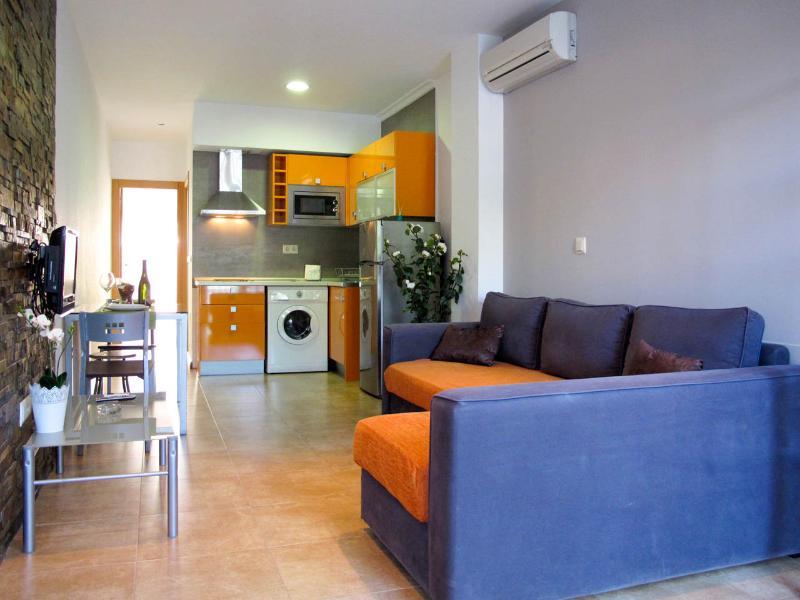 louer appartement Murcia « Apartamento-amanecer