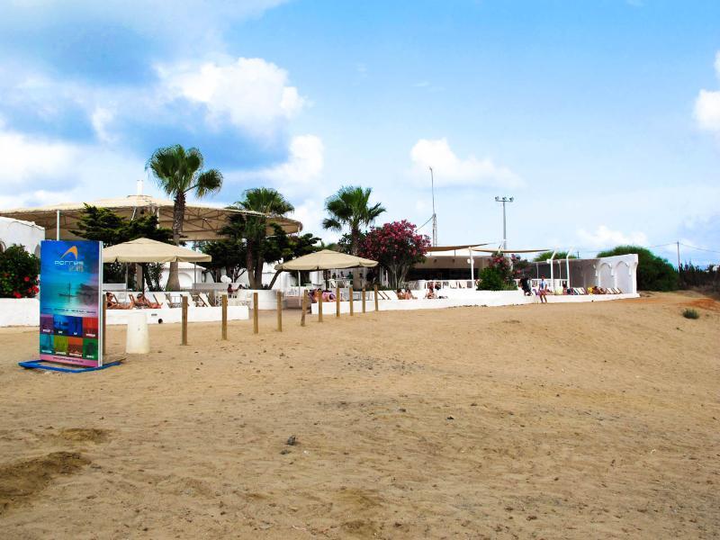 Restaurant Cala Reona