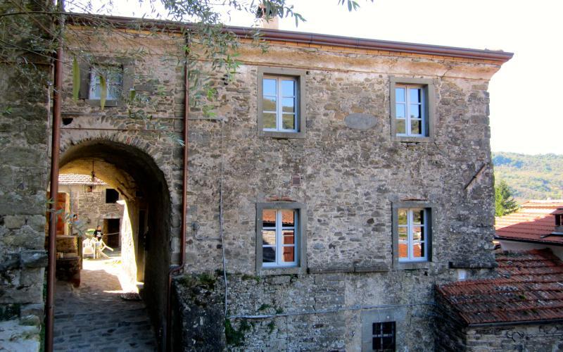 La Casetta del Poggiolo, alquiler vacacional en Moncigoli