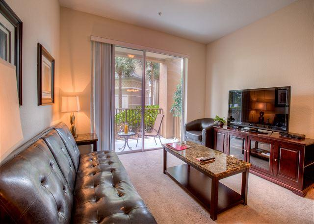 See Orlando With All The Comforts Of Home In This Beautiful Vista Cay Condo