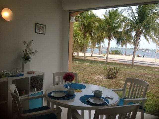 studio caraibes, holiday rental in Sandy Ground