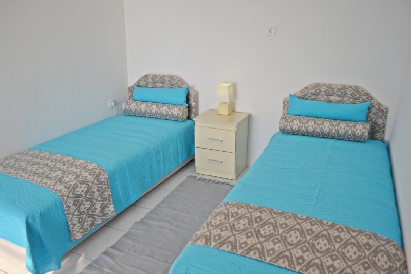 Bedroom. Bayview Apartments Tivat Montenegro