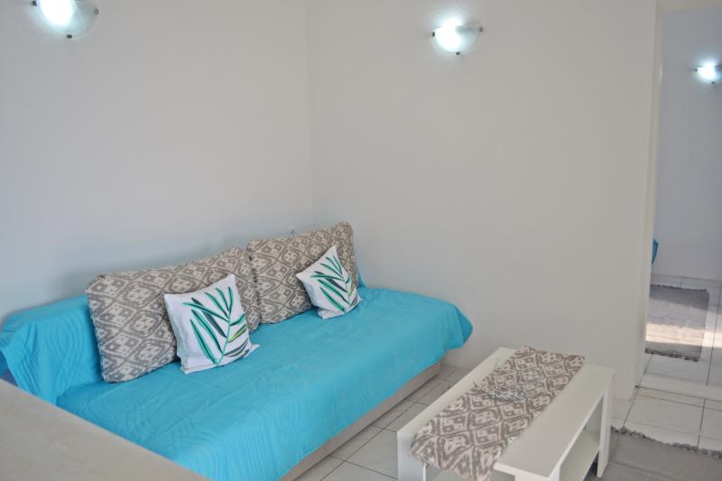 Living room Area. Bayview Apartment Tivat Montenegro
