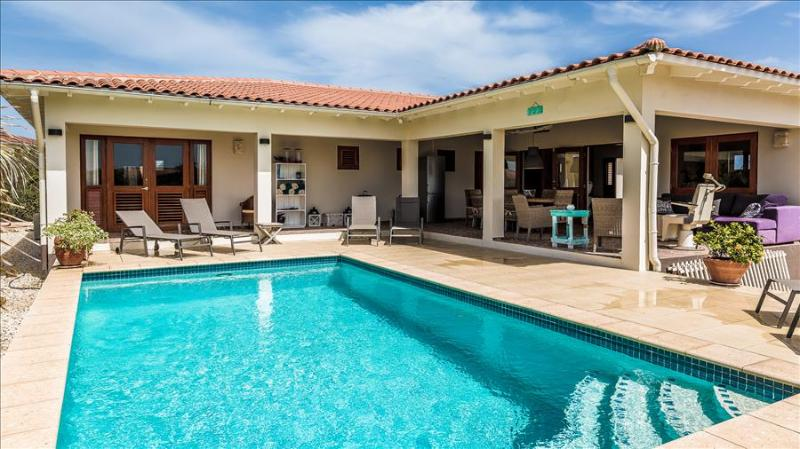 Casa Calida in Sabalpalm Villas, location de vacances à Bonaire