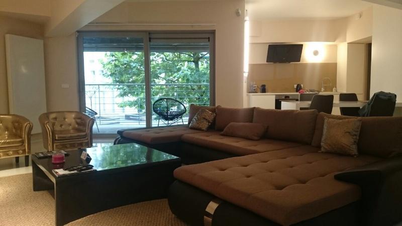 Très beau loft de 115M2  au centre de Bruxelles - Bruxelles - appartement