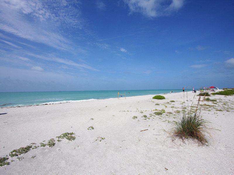 Junonia Beach