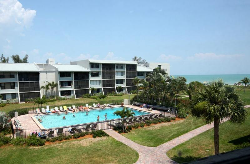 Loggerhead Cay 203, holiday rental in Sanibel Island