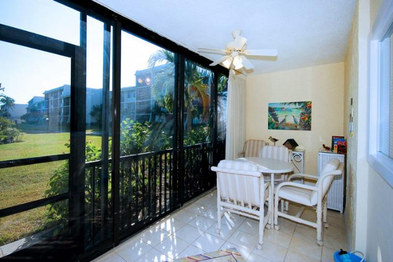Loggerhead Cay 361, vacation rental in Sanibel Island