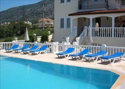 Shiraz Villa privada piscina