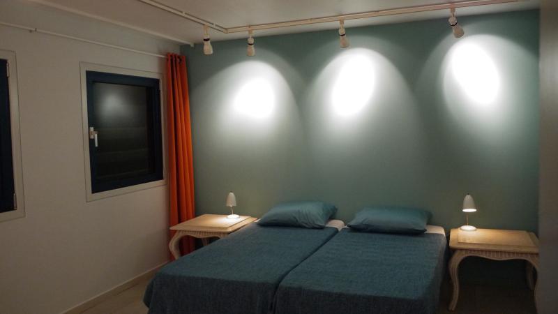 Dormitorio 4.