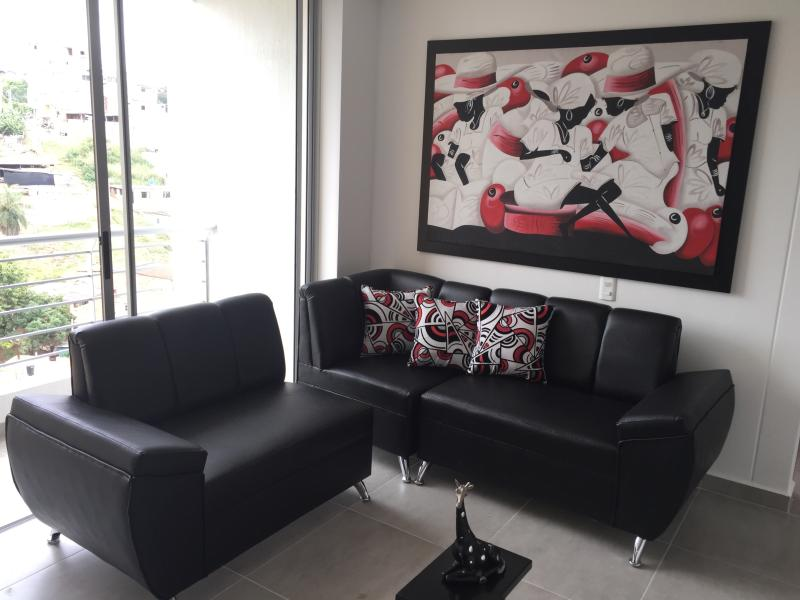furnished apartment, holiday rental in Los Santos