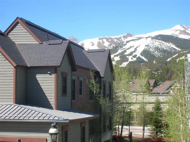 This Home is Central to Everything in Breckenridge