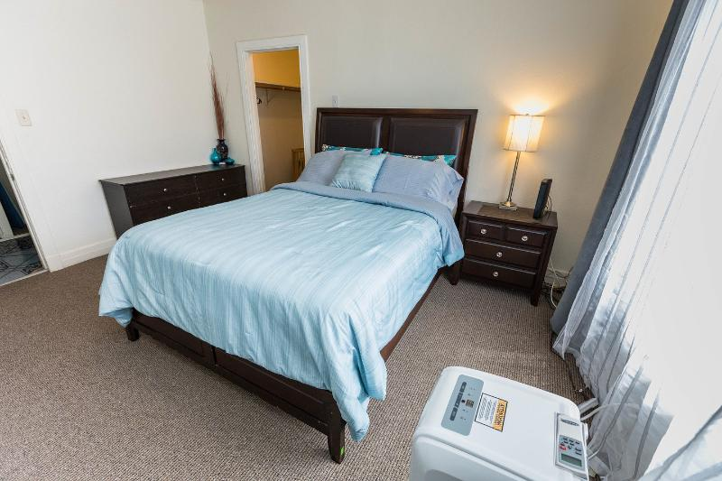The Fourth Bedroom