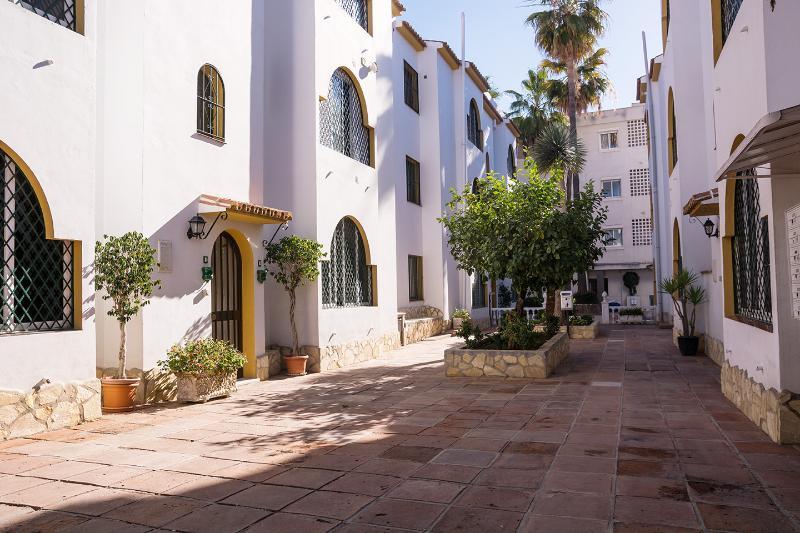 Casa Grande, vacation rental in Fuengirola