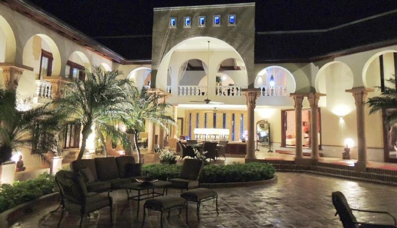 Villa de los Suenos --Casa de Campo, holiday rental in La Romana Province