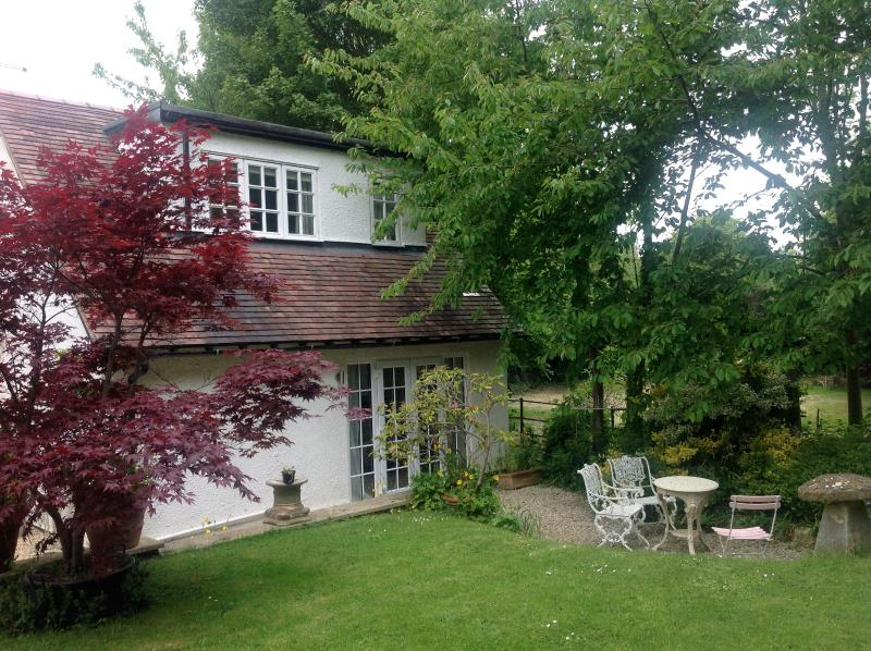 Lola's Cottage, vakantiewoning in Willersey