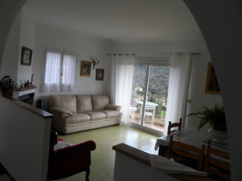 Villa les tonnelles, vacation rental in Monaco-Ville