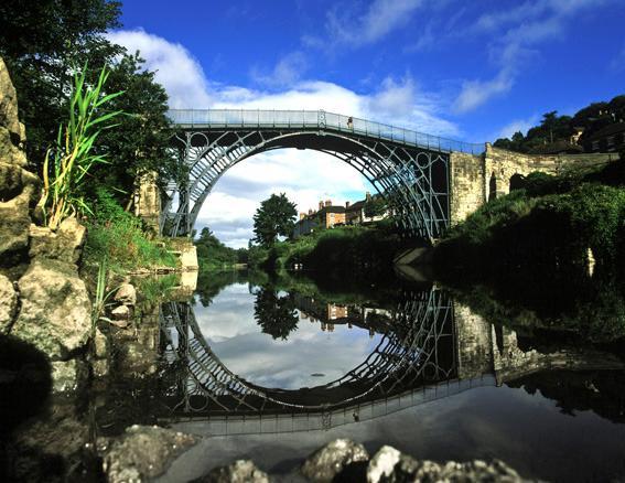 Visit Ironbridge
