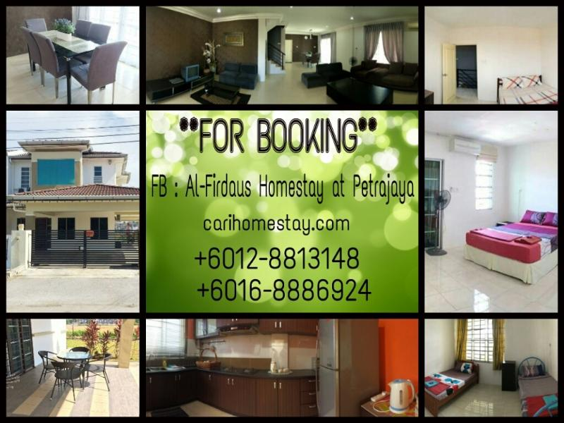 Al-Firdaus Vacation House, holiday rental in Kuching