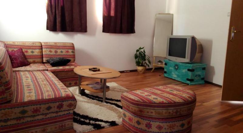 Apartment Bascarsija Kulovic, holiday rental in Sarajevo