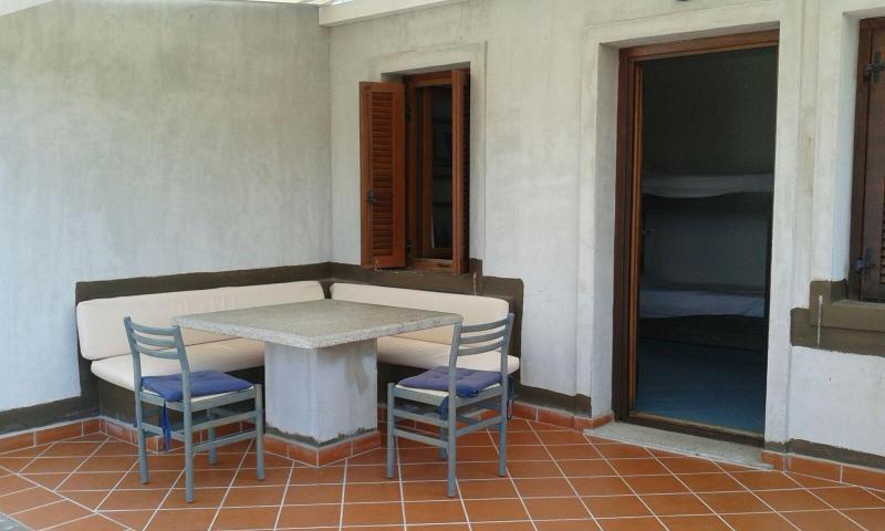 Casa vacanza Porto Rotondo - Sardegna, holiday rental in Porto Rotondo