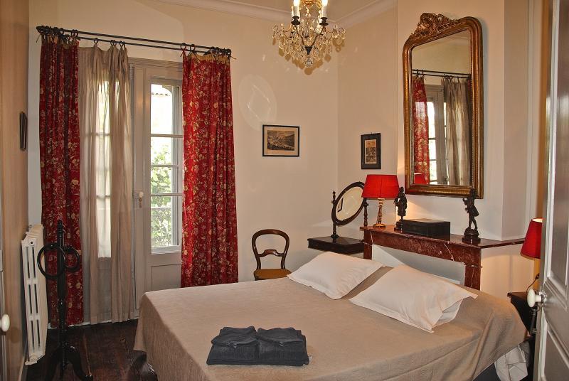 Maison Marguerite de Provence, vacation rental in Aigues-Mortes