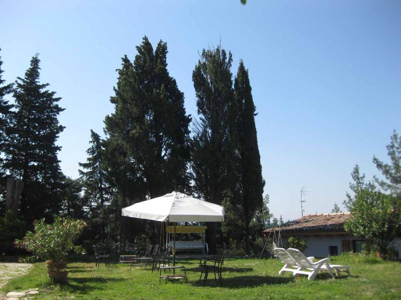 b&b Abaco Almadomus, holiday rental in Urbino
