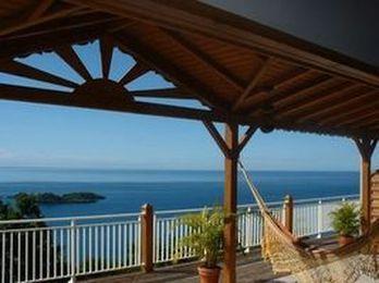 GITES LA MARLYSE, location de vacances à Guadeloupe