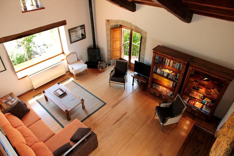 Casa Grande del Acebal, holiday rental in San Pedro Manrique