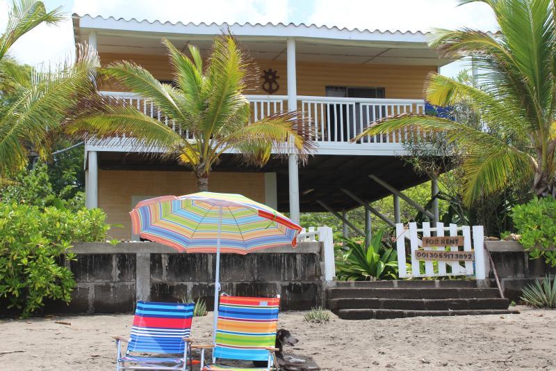 Casa Playa San Diego, alquiler vacacional en Departamento de Managua