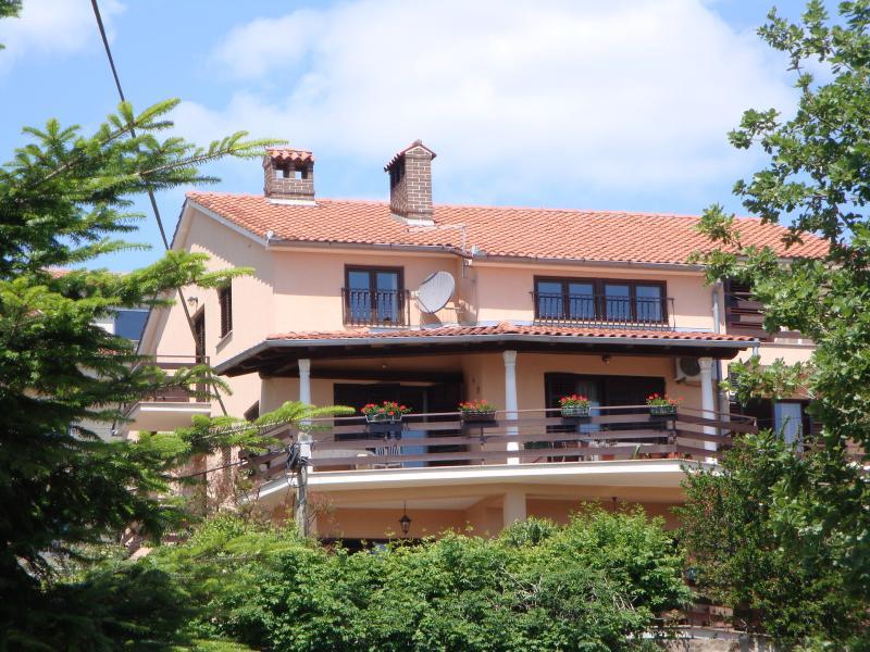 Villa Lina, vacation rental in Opatija