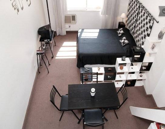 NICE LOFT AT THE HEART OF BUENOS AIRES, holiday rental in Buenos Aires