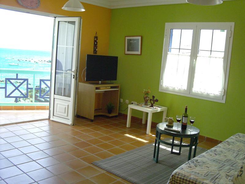 LANZAROTE CASA FRENTE AL MAR, vacation rental in Punta Mujeres