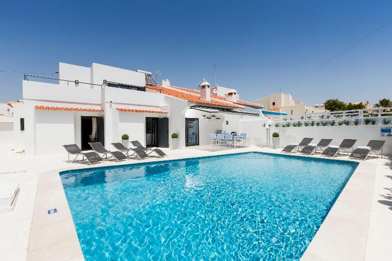 Villa Catarino, vacation rental in Albufeira