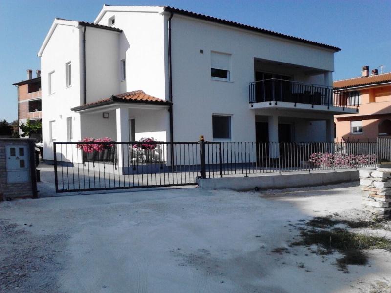Apartment Bozic, alquiler vacacional en Liznjan