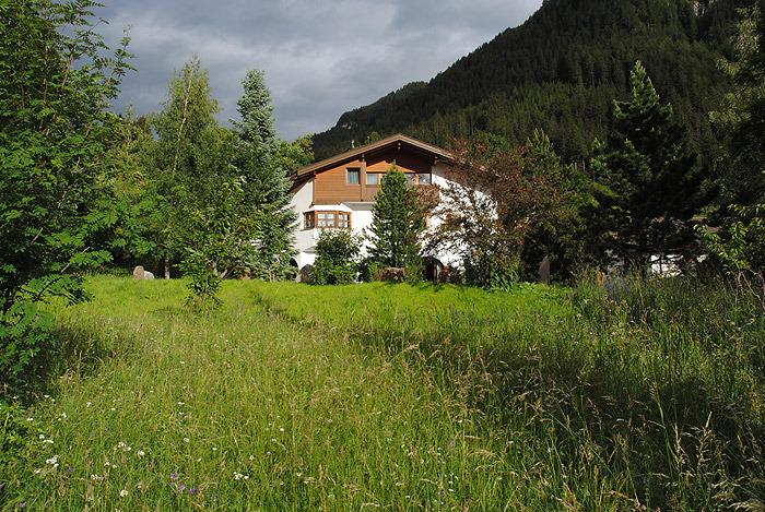 Villa Moroder Apartment 1 Ortisei, holiday rental in Province of South Tyrol
