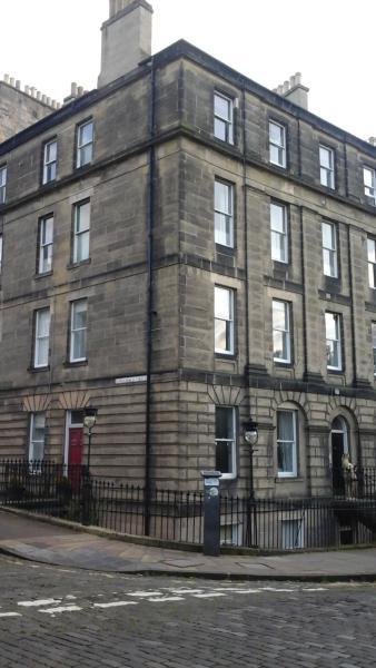 TripAdvisor - Great holiday apartment in Edinburgh New ...