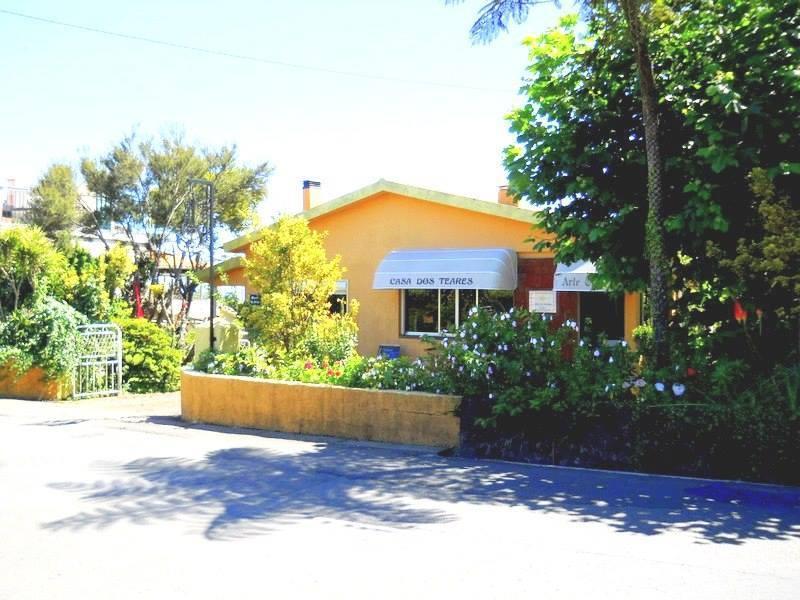 Aldeia da Rainha - atelier, vacation rental in Santo da Serra