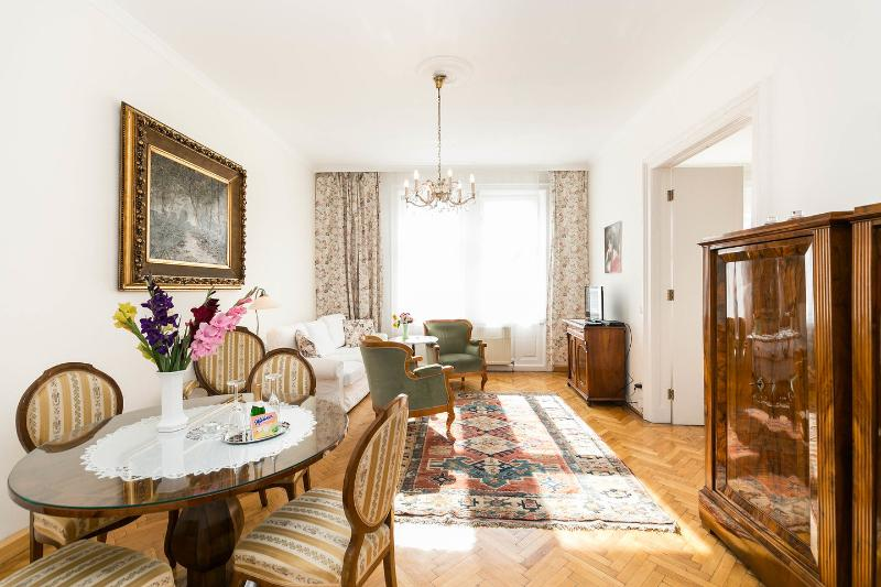 Apartment City-Center Vienna – semesterbostad i Wien