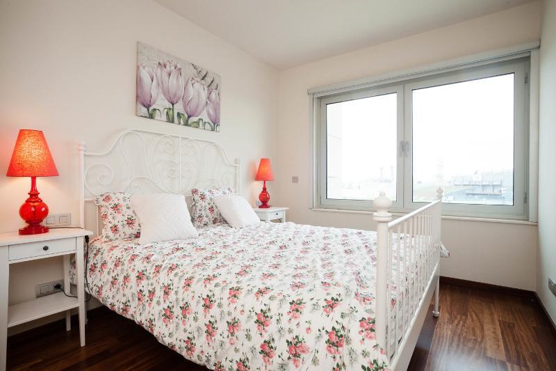 Apartamento con vistas a Forum, holiday rental in Sant Adria de Besos