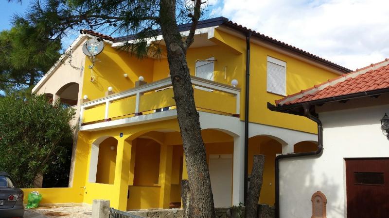 Apartman Batovanja - Šobota Vir, alquiler de vacaciones en Vir