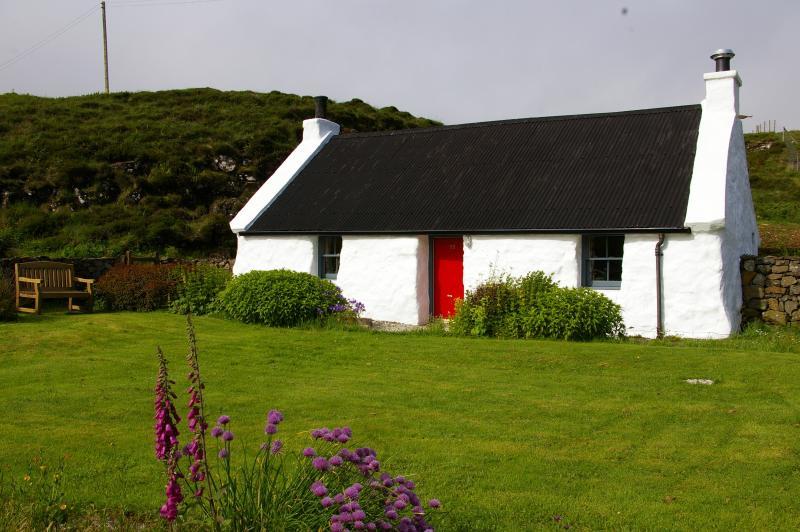 Allt Mor, holiday rental in Isle of Skye
