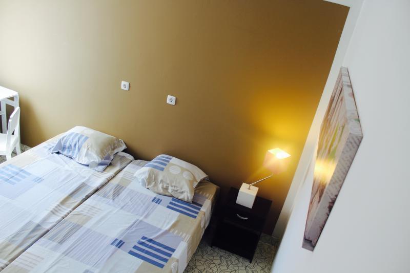 Habitación doble con cama King size