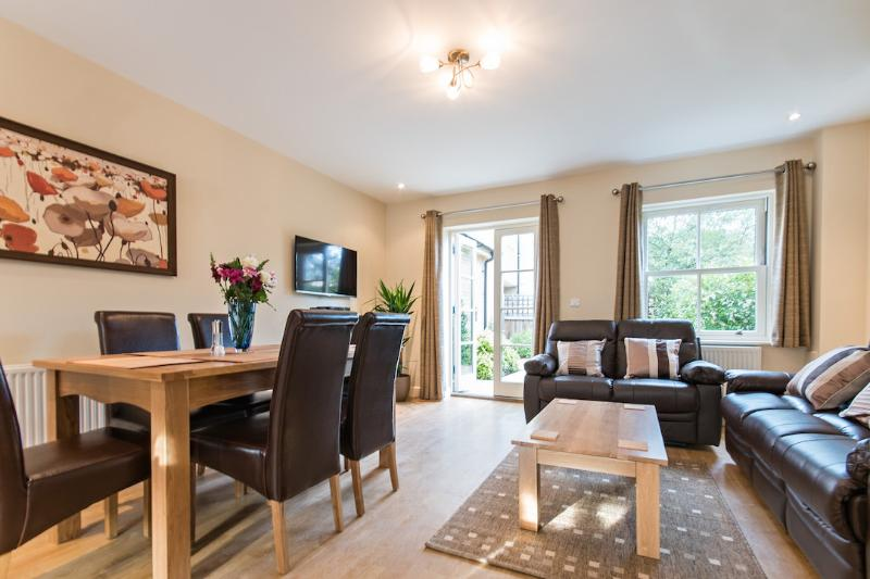 ⭐️Camstay Abbey Street⭐️, holiday rental in Cambridgeshire