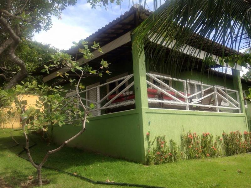 House in condominium with pool and barbecue place!, holiday rental in State of Rio Grande do Norte