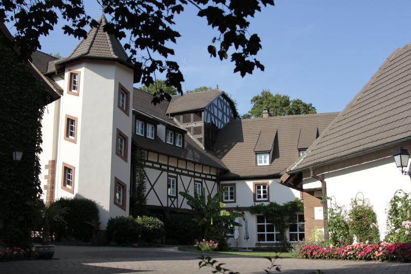 Le Moulin Vollach, vacation rental in Meisenthal