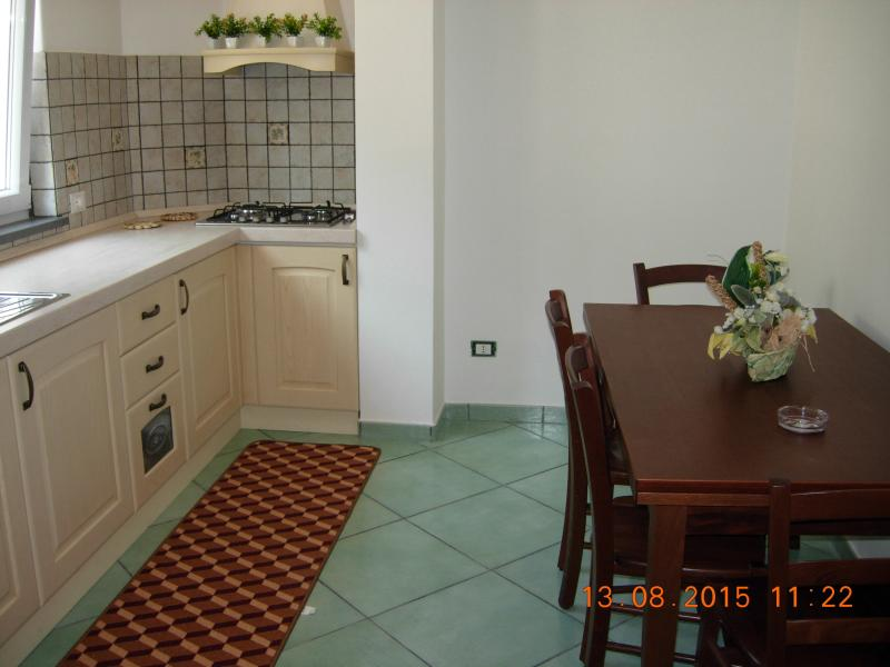 Appartamento in Villa, holiday rental in Barano d'Ischia